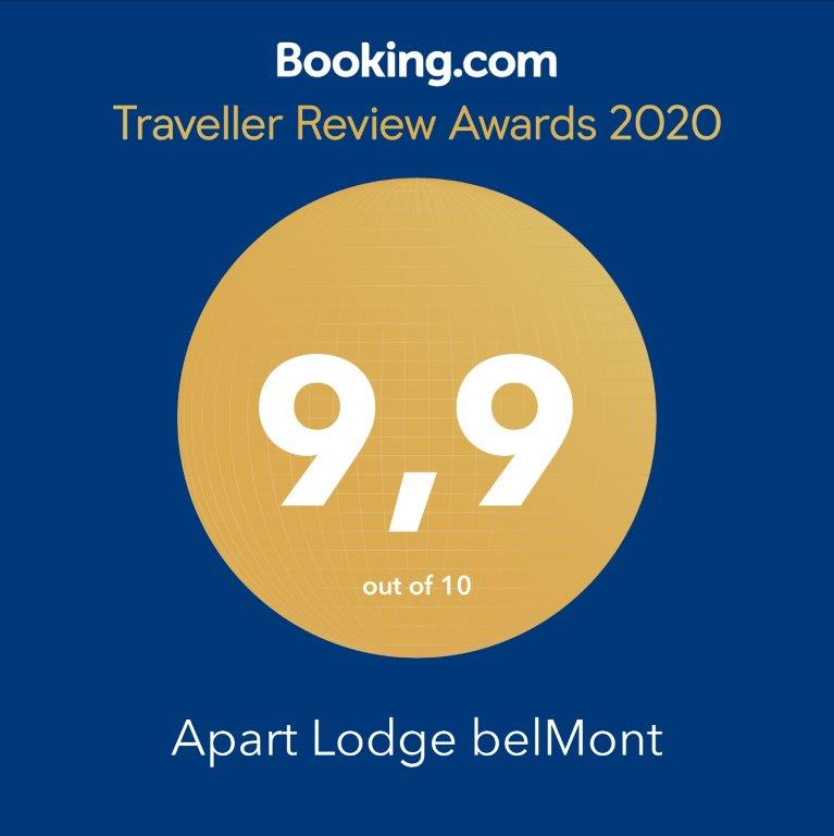 apart lodge belmont traveller review awards 2020